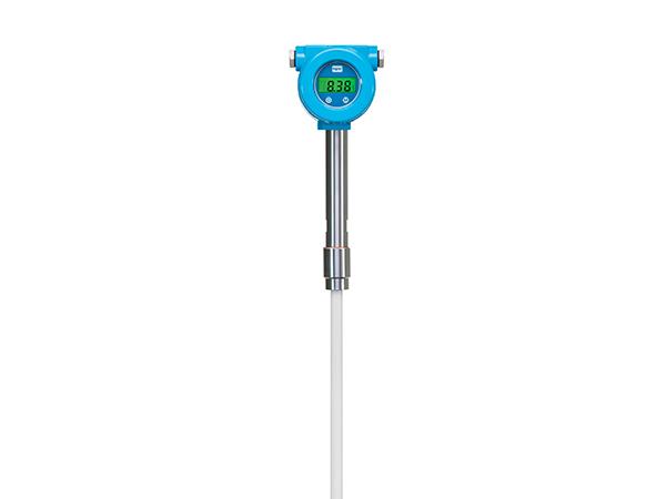 耐高温粉尘浓度检测仪