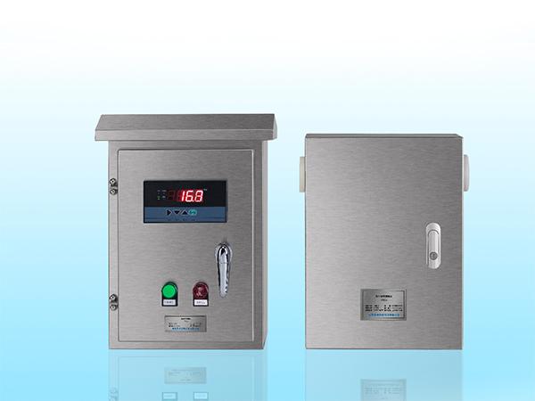 HRYC-2壁挂式粉尘浓度检测仪