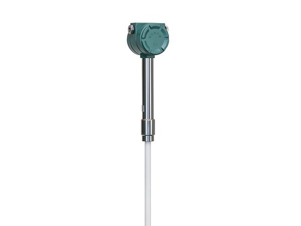 耐高温型粉尘测量仪