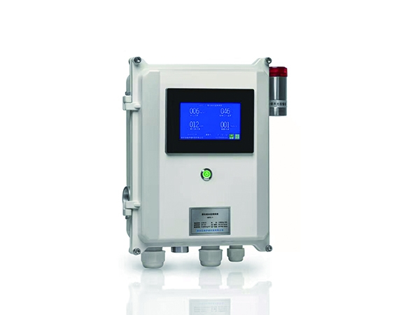 HRYC-2煤仓综合检测系统